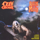 Ozzy Osbourne - Bark At The Moon (Reissued 1988)