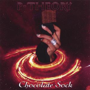 Chocolate Sock