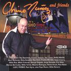 Chino Nunez And friends Its Shotime Strictly Hardcore On 1or2  Tribute To The Dancers