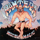 Pantera - Metal Magic (Vinyl)