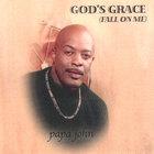 God's Grace (Fall On Me)
