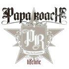 Papa Roach - Lifeline (CDS)