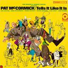 Pat Mccormick Tells It Like It Is
