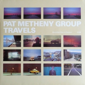 Travels (Vinyl) CD1