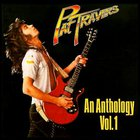 Pat Travers - An Anthology 1