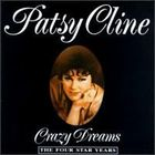 Patsy Cline - Crazy Dreams: The Four Star Years CD1