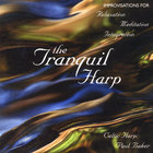 Paul Baker - The Tranquil Harp