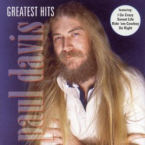 Paul Davis Greatest Hits