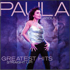 Paula Abdul - Greatest Hits Straight Up
