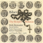 Biber Rosary Sonatas CD1 (no reading)