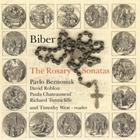 Biber Rosary Sonatas CD2 (no reading)