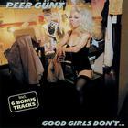 Good Girls Don't...