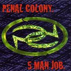 5 Man Job