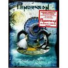 Pendragon - Past and Presence (DVD-rip)