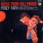 Percy Faith - Music From Hollywood