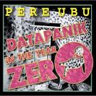 Pere Ubu - CD3 - 1980-1982