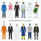 Pet Shop Boys - Story (25 Years Of Hits)