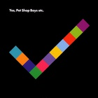 Pet Shop Boys - Yes (Limited Edition) CD1