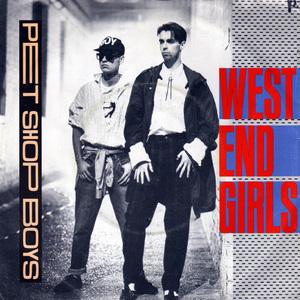 West End Girls (CDS)
