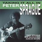 Peter Sprague - Taking It All In