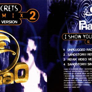 "Pharao ""I show you secrets"" (remix 2)"