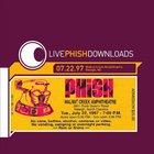 Phish - Walnut Creek (Live) CD1