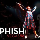 Phish - Vegas 96 CD2