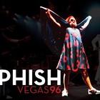 Phish - Vegas 96 CD2