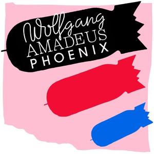 Wolfgang Amadeus Phoenix CD1