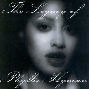 The Legacy Of Phyllis Hyman CD 2