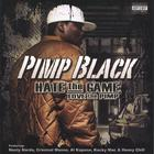 Pimp Black - Hate the Game( Love the Pimp)