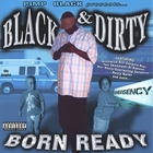 Pimp Black - Born  Ready