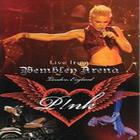 Pink - Live From Wembley Arena (DVDA)
