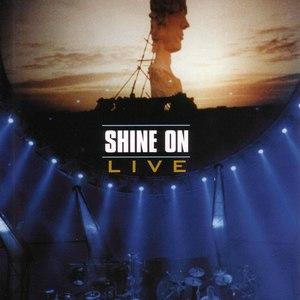 Shine On (Live) CD1
