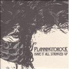 Planningtorock - Have It All Stringed Up