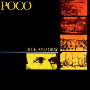 Blue and Gray (Vinyl)