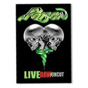 Live, Raw & Uncut (DVDA)