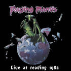 Praying Mantis - Live Reading 82 (tommy vance radio)