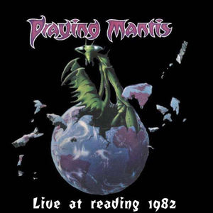 Live Reading 82 (tommy vance radio)