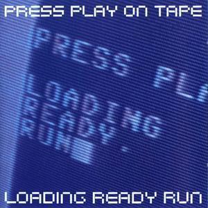 Loading Ready Run
