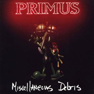 Miscellaneous Debris (EP)