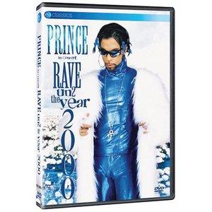 Rave UN2 The Year 2000 (DVDA)