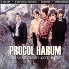 Procol Harum - 30th Anniversary Anthology Disc Three CD3