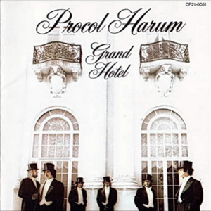 Grand Hotel (Vinyl)