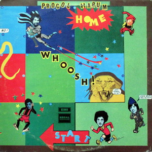 Home (Vinyl)