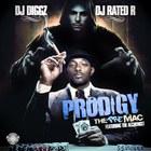 Prodigy - DJ Diggz & Prodigy - The Pre Mac