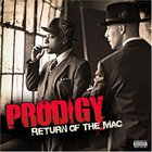 Prodigy - Return Of The Mac CD1