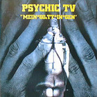 Psychic TV - Mein-Goett-In-Gen (Live)