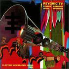 Psychic TV - Electric Newspaper Issue One