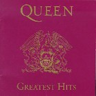 Queen - Greatest Hits CD1